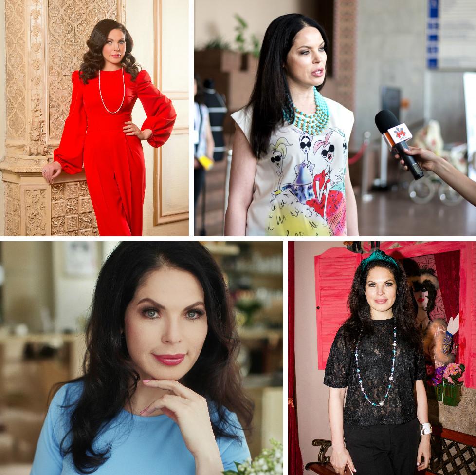 Эксклюзив ко Дню рождения: именинница Влада Литовченко раскрыла  7 healthy-секретов идеальной внешности