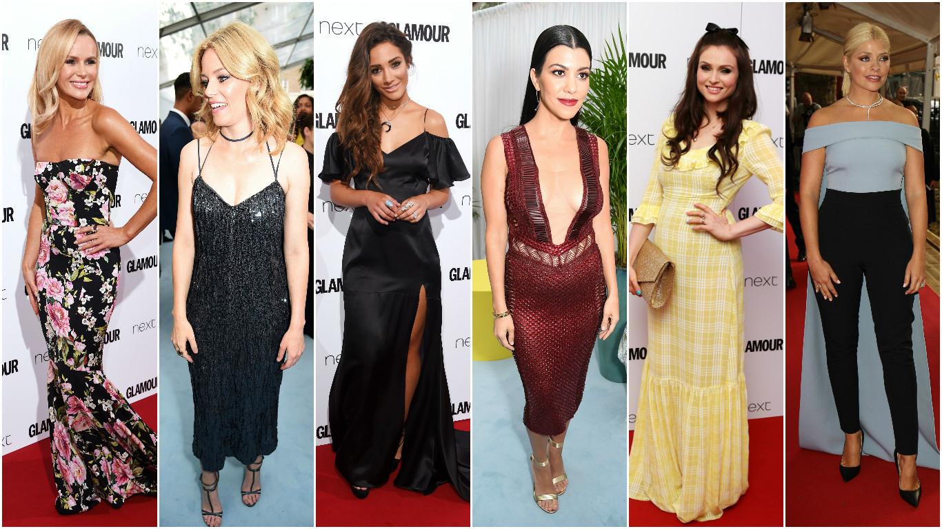 Женщина года 2016: фото победительниц и самых стильных гостей церемонии