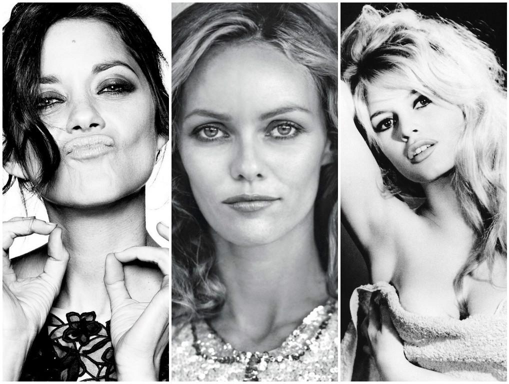 Секреты красоты французских красавиц: Марион Котийяр, Брижит Бардо, Катрин Денев, Ванесса Паради и другие (ФОТО)