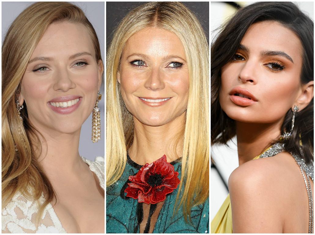 Пять секретов знаменитостей в уходе за кожей
