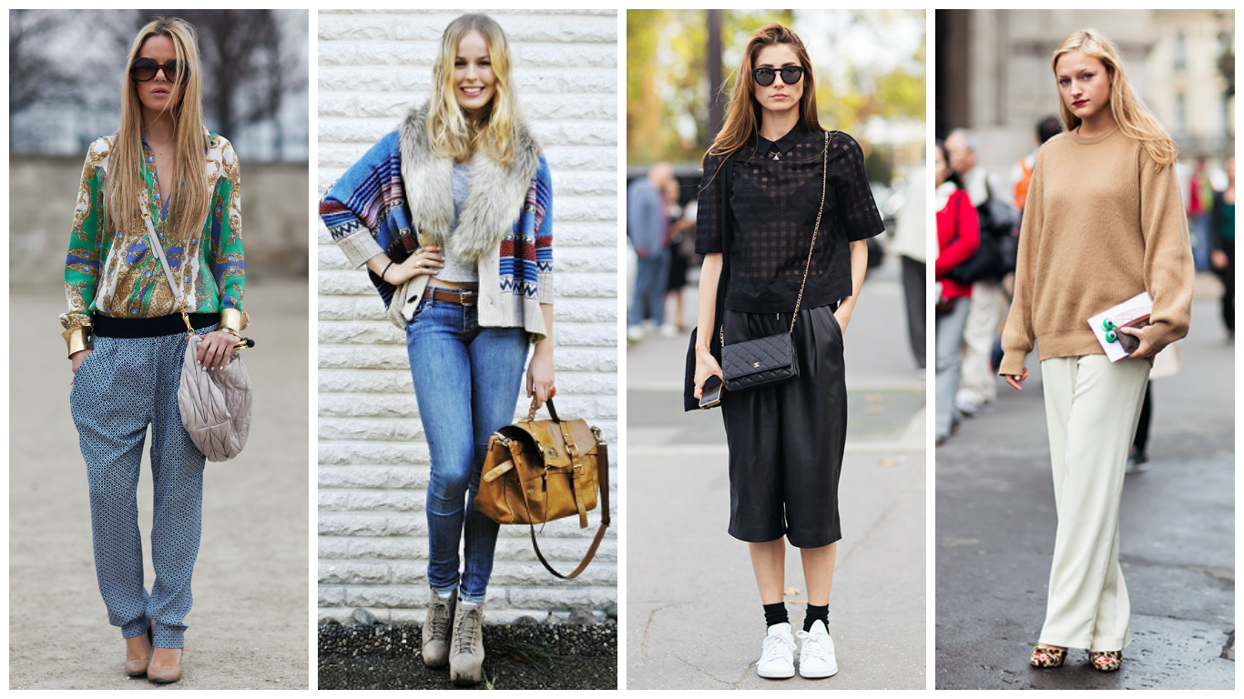Взгляд на запад: чему украинкам нужно пучиться у шведок в области стиля и красоты