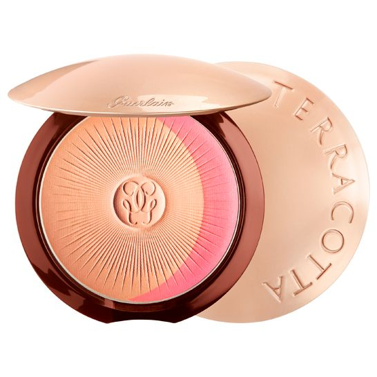 Duo Bonne Mine Naturelle Terracotta Joli Teint от Guerlain