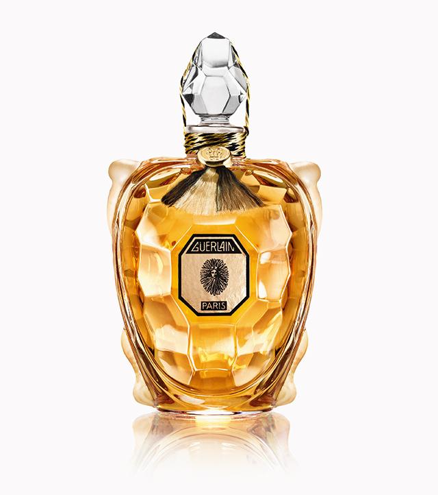 Руками ювелира: Guerlain выпустят драгоценный аромат за 9 500 евро