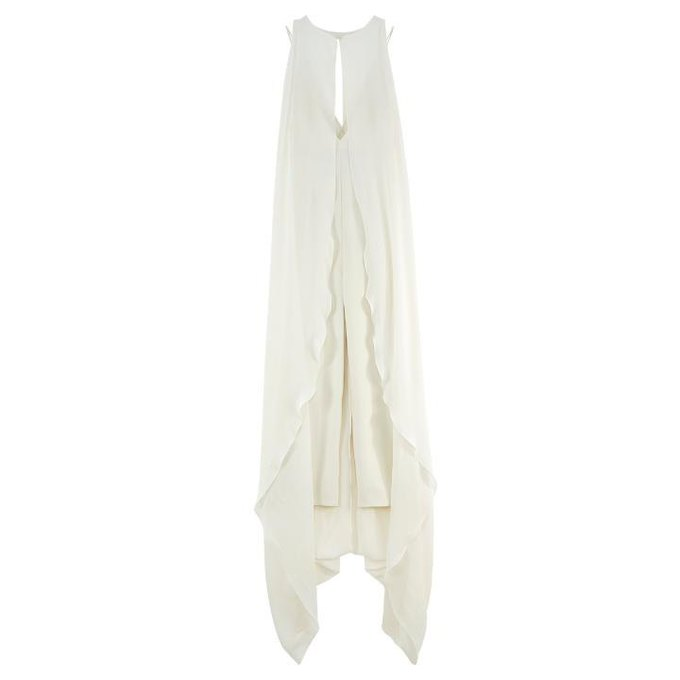 В платье белом: ASOS представили коллекцию бюджетных свадебных нарядов