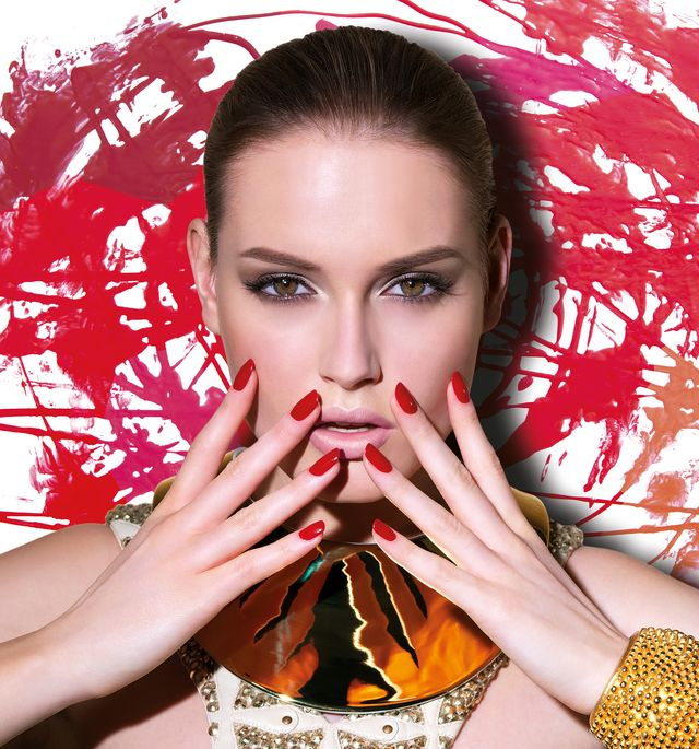 ногтей Art Couture Nail Lacquer