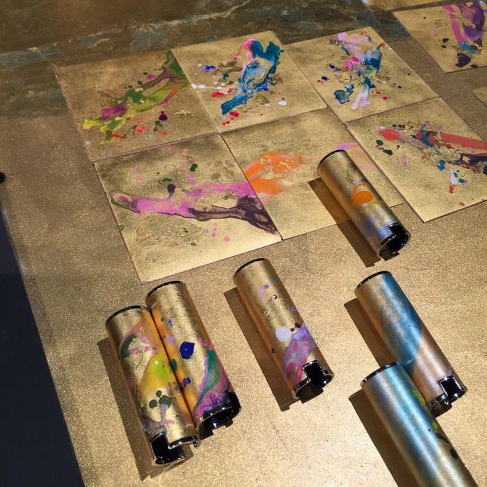 Кто-то в Киото: Givenchy выпустит 600 помад Le Rouge Kyoto в футлярах из золота