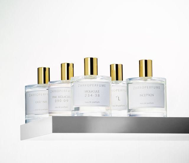 Знакомство с брендом: молекулярная парфюмерия Zarkoperfume
