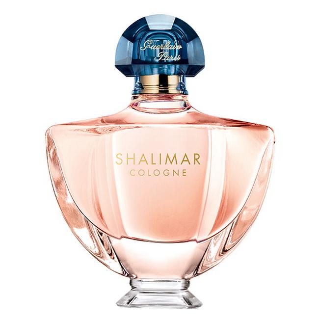 Нежные ноты ванили: Guerlain обновил легендарный аромат
