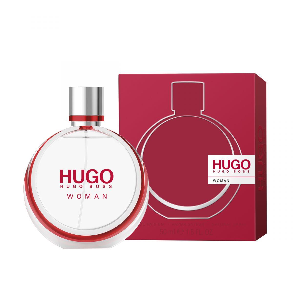 Твой аромат, твой путь: дерзкая новинка HUGO Woman