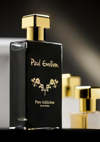 Чистая зависимость: аромат Pure Addiction