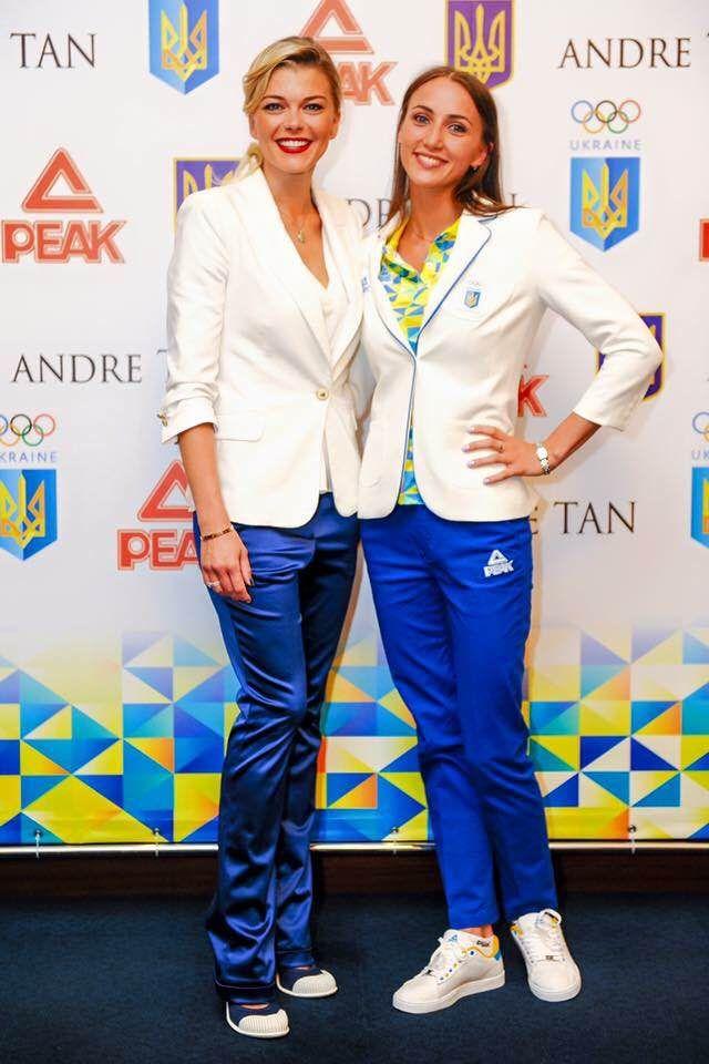 Анна Ризатдинова и Ириша Блохина фото 2016 олимпиада рио