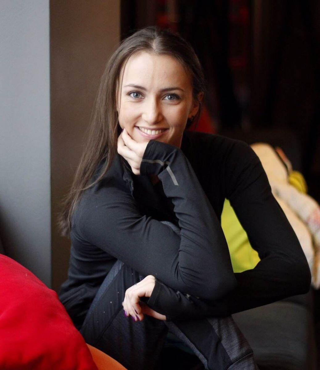 украинская гимнастка Анна Ризатдинова делится секретами красоты фото 2016