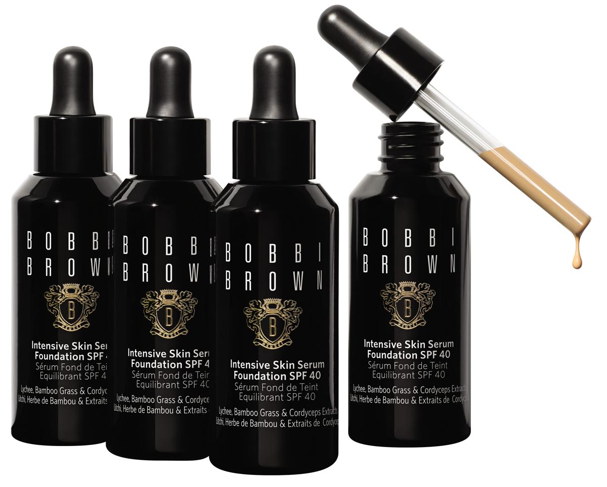 бренд Bobbi Brown представил лечебные маскирующие средства