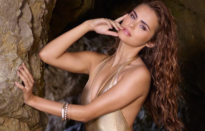 Поцелованные солнцем: новая бронзирующая коллекция лето 2016 SunKissed от Isadora