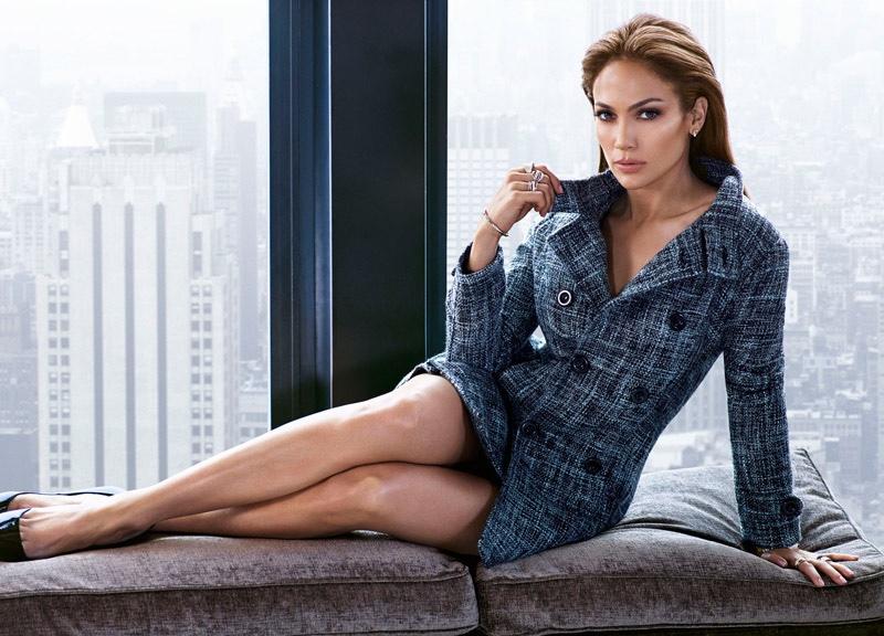 Одеться как Ло: Дженнифер Лопес представила новую коллекцию одежды