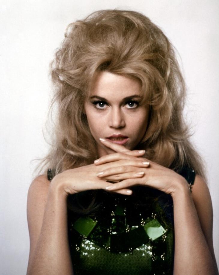 Светлая сторона: топ-15 самых знаковых блондинок Голливуда с 1930 года по сегодняшний день