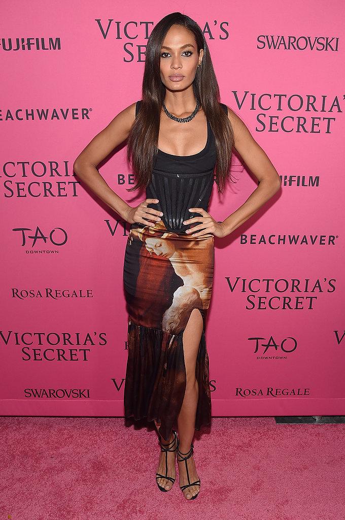 Victoria's Secret Fashion Show 2015 афтепати фото