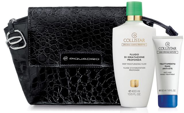 Подарочный набор для тела Special Perfect Body от Collistar