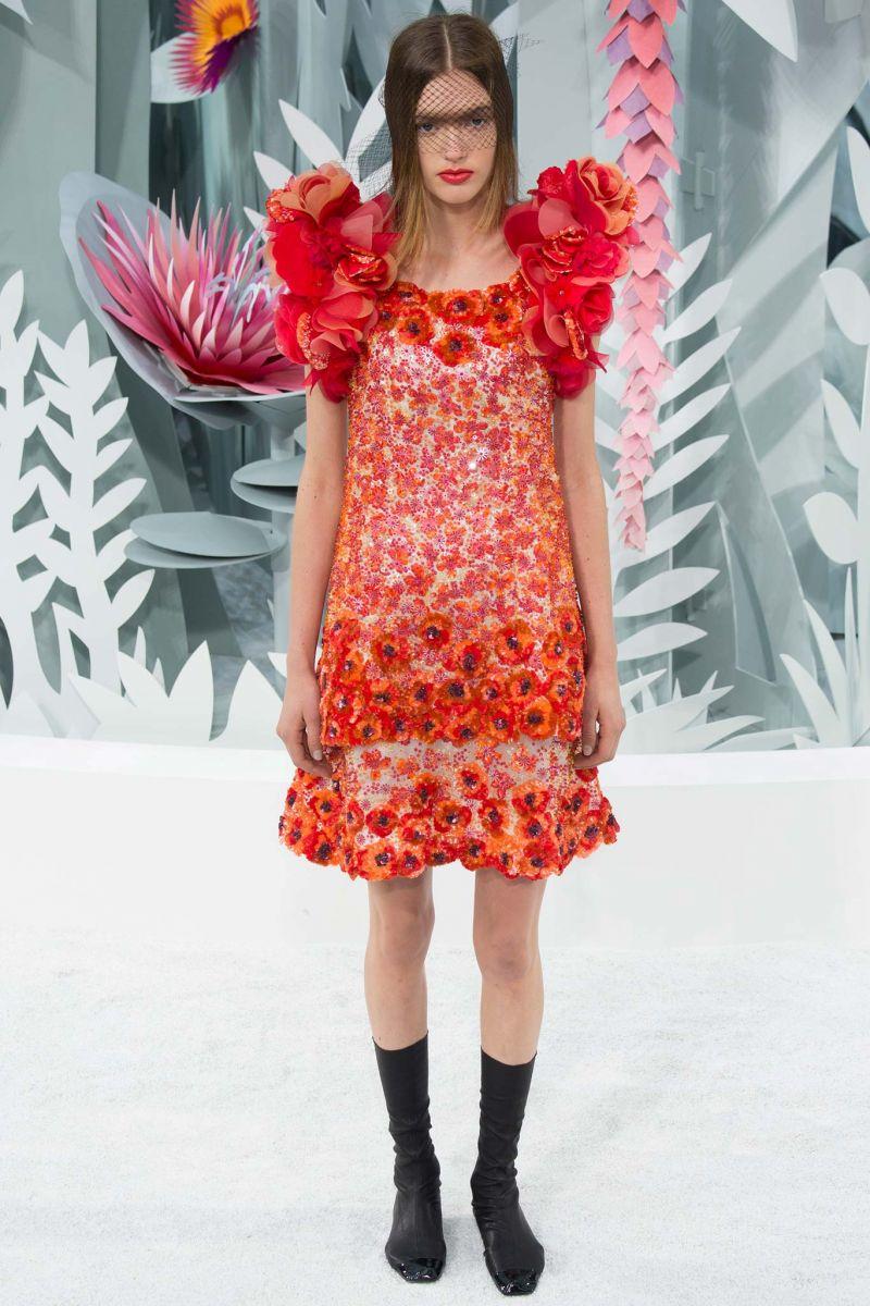 Подводим итоги: Тренды Недели Высокой моды в Париже 2015