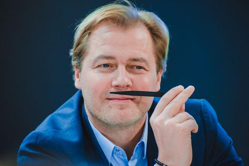 Дмитрий Слесарев собственник  parfum büro