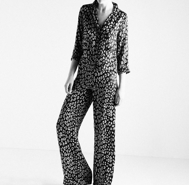 Одеться как супермодель: Кейт Мосс создала собственную коллекцию одежды