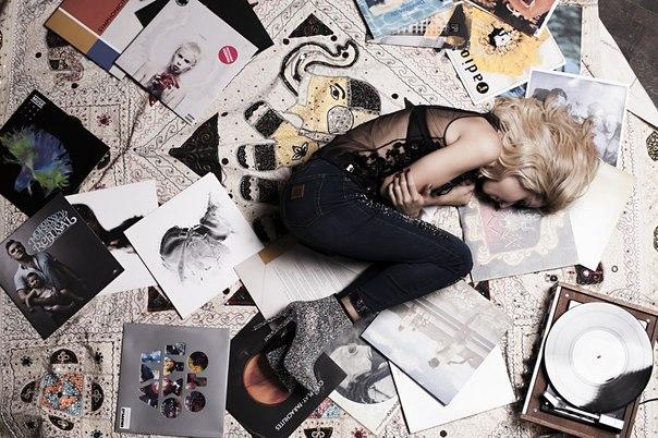 Светлана Лобода показала идеальную кожу в новой фотосессии