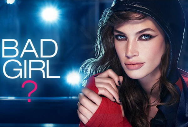 коллекция Kiko Bad Girl? Collection Winter 2015