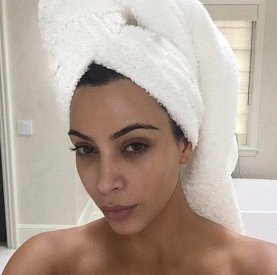 Истинное лицо: Певицы, актрисы и модели без макияжа на фото в инстаграм