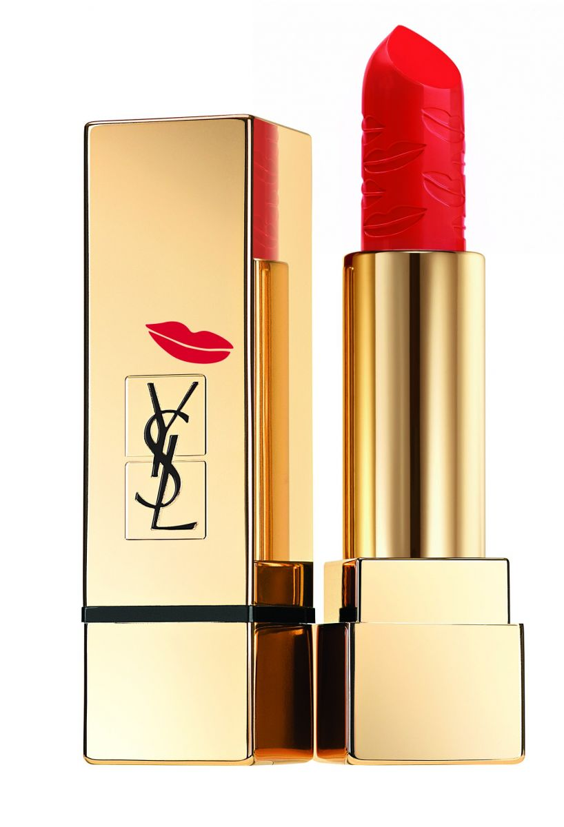 Rouge Pur Couture Kiss & Love edition