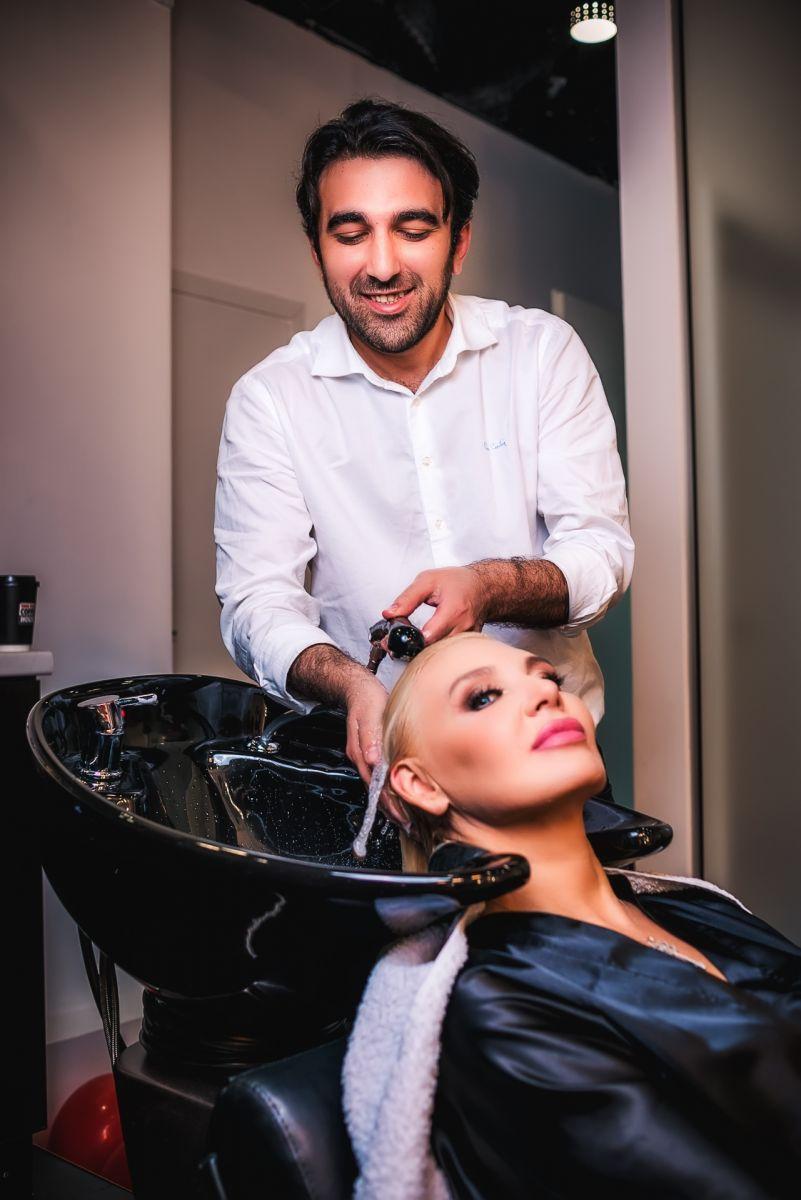 У нас открытие: в Киеве начал работу BOYKO Beauty Salon Татьяны Бойко