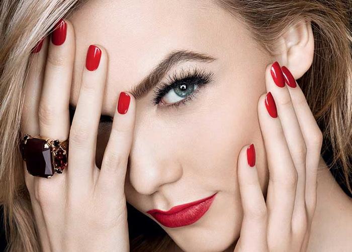 Новая линия лаков для ногтей Color Riche Le Vernis a LHuile от LOreal