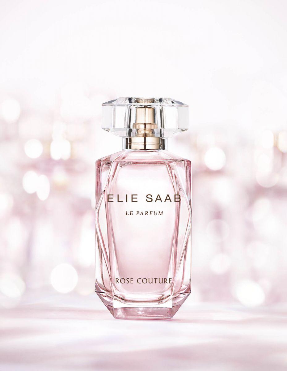 Elie Saab Le Parfum Rose Couture аромат