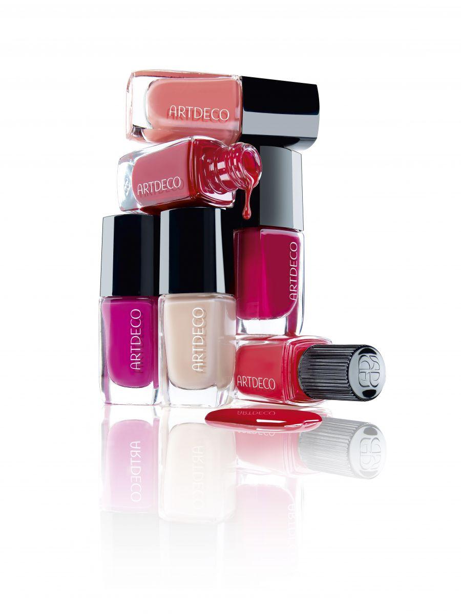 лаки для ногтей ногтей Art Couture Nail Lacquer