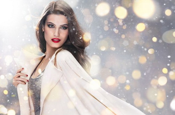 В стиле Парижа: рождественская коллекция макияжа Lancome