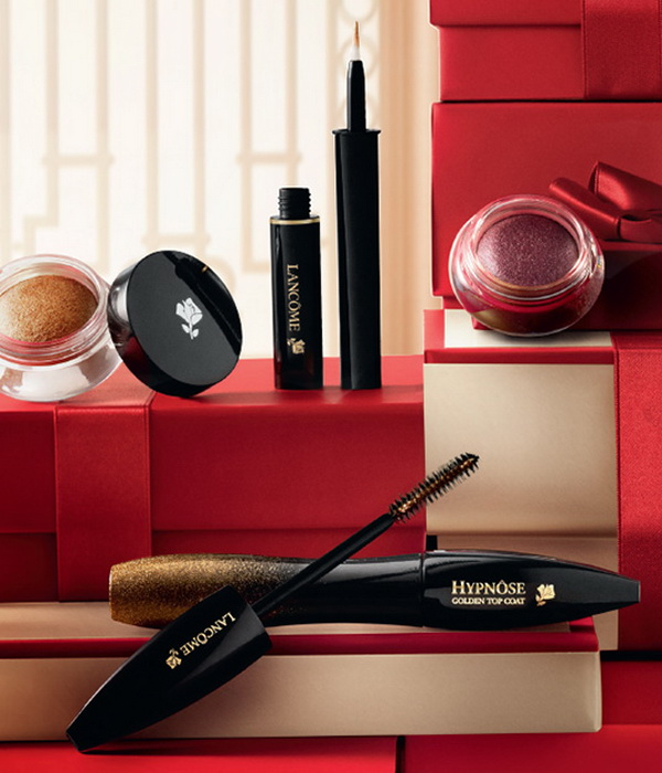 Обзор коллекции Lancome Happy Holidays Collection Holiday 2015/16