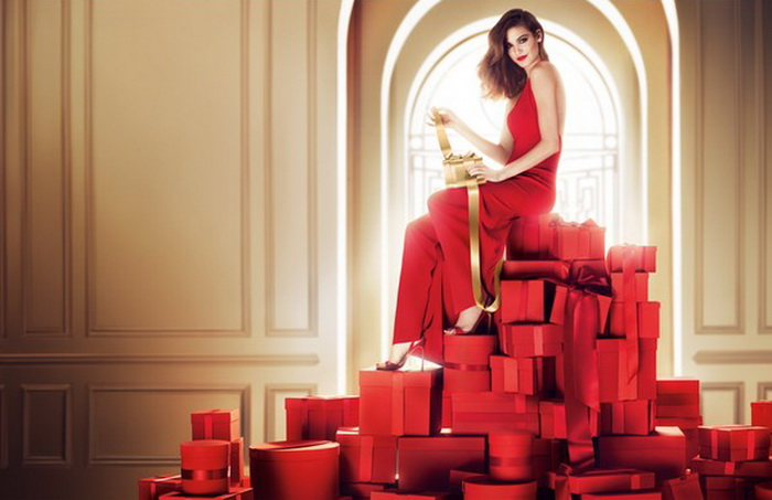 Счастливого Рождества: потрясающая праздничная коллекция Lancome