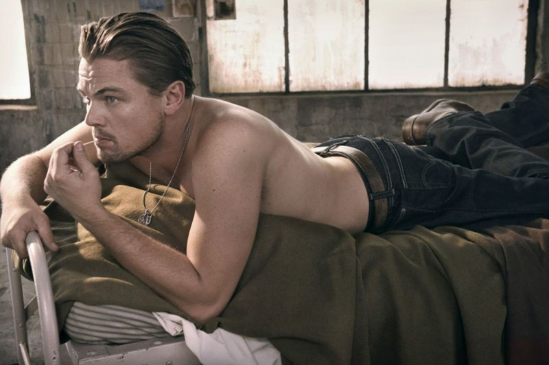 Наш победитель: мужественный Леонардо ДиКаприо на страницах Rolling Stone