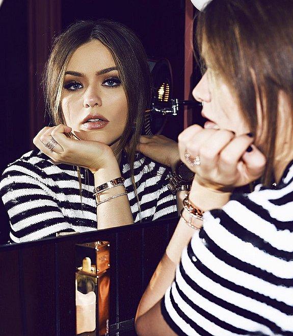 лицом LOreal Paris стала девушка-блогер Кристина Базан