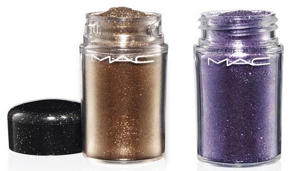 Черное и белое: роскошная рождественская коллекция макияжа от MAC