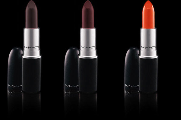 Коллекцию MAC Pro Lipstick Collection Summer 2014