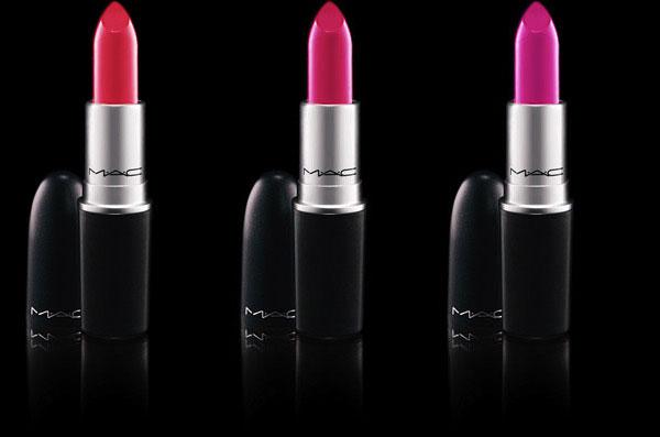 Коллекцию MAC Pro Lipstick Collection Summer 2014