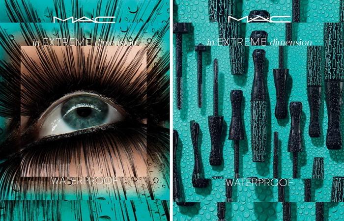 Давай по-новой: перевыпуск туши для ресниц In Extreme Dimension Mascara от MAC