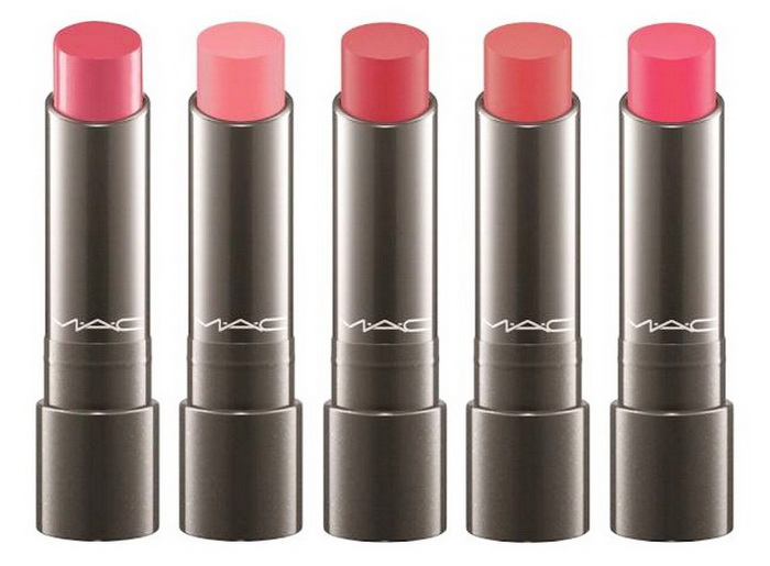 50 оттенков соблазнительного: новая коллекция помад и блесков Hugs and Kisses от MAC