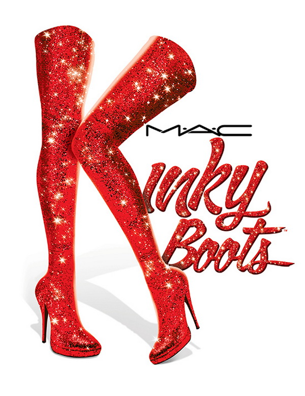 MAC Kinky Boots Collection Winter 2015