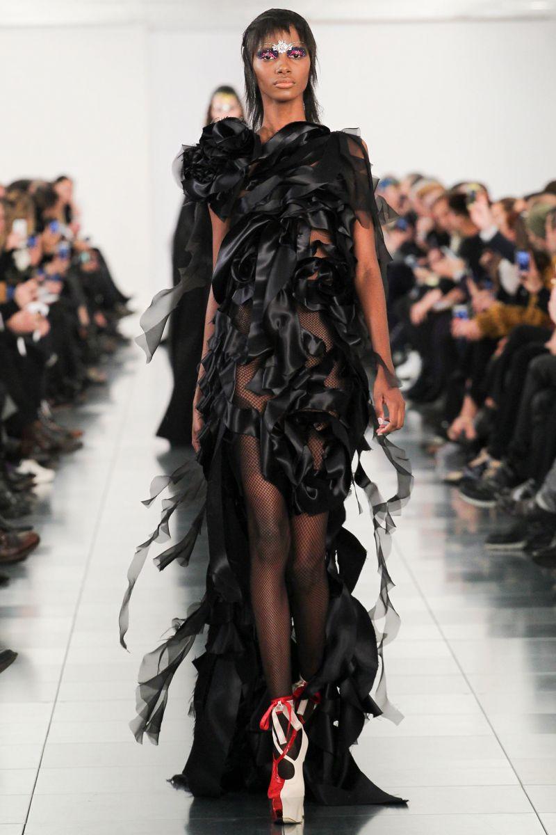 Тренды Недели Высокой моды в Париже 2015