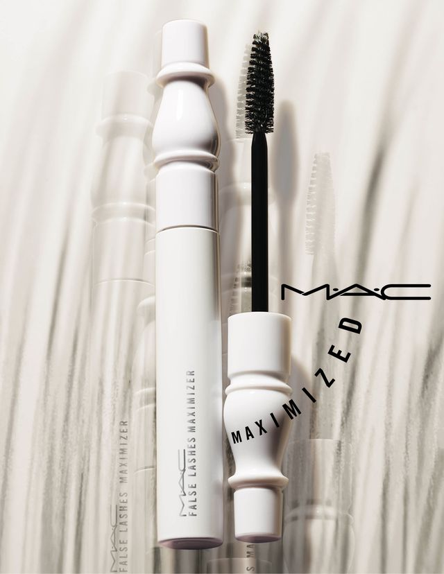 MAC False Lashes Maximizer.