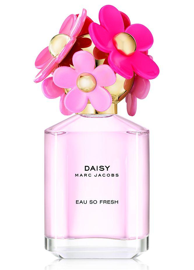 Daisy Dream Marc Jacobs Blush Edition