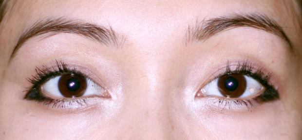 Puppy eyes – горячий тренд в макияже сезона весна-лето 2016 фото