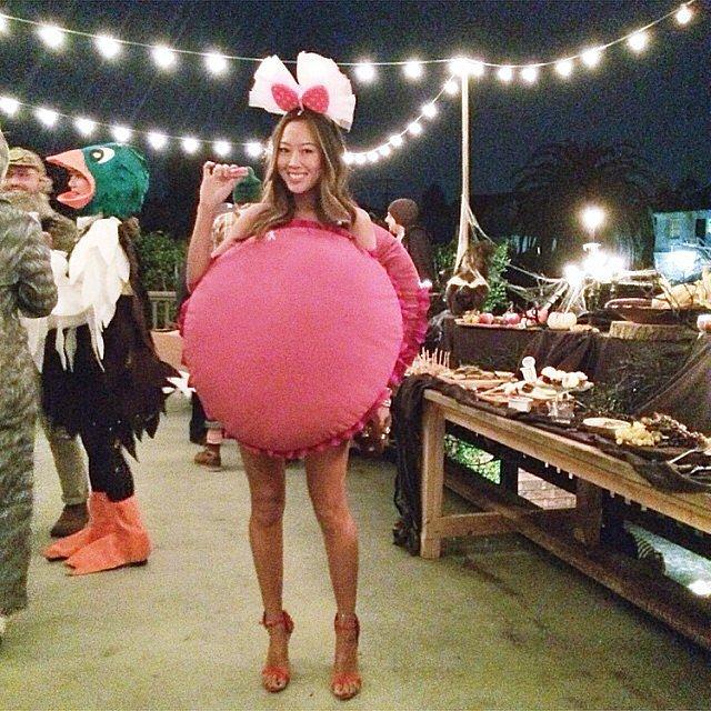"""Аж зубы сводит: подборка самых """"сладких"""" костюмов на Хэллоуин"""