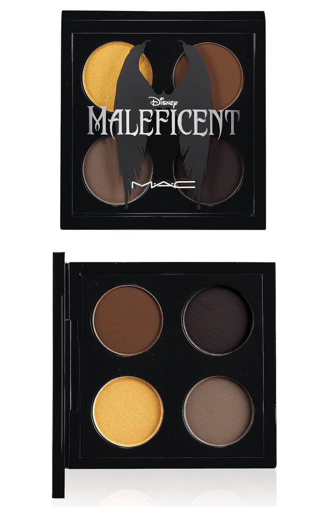 Maleficent Palette